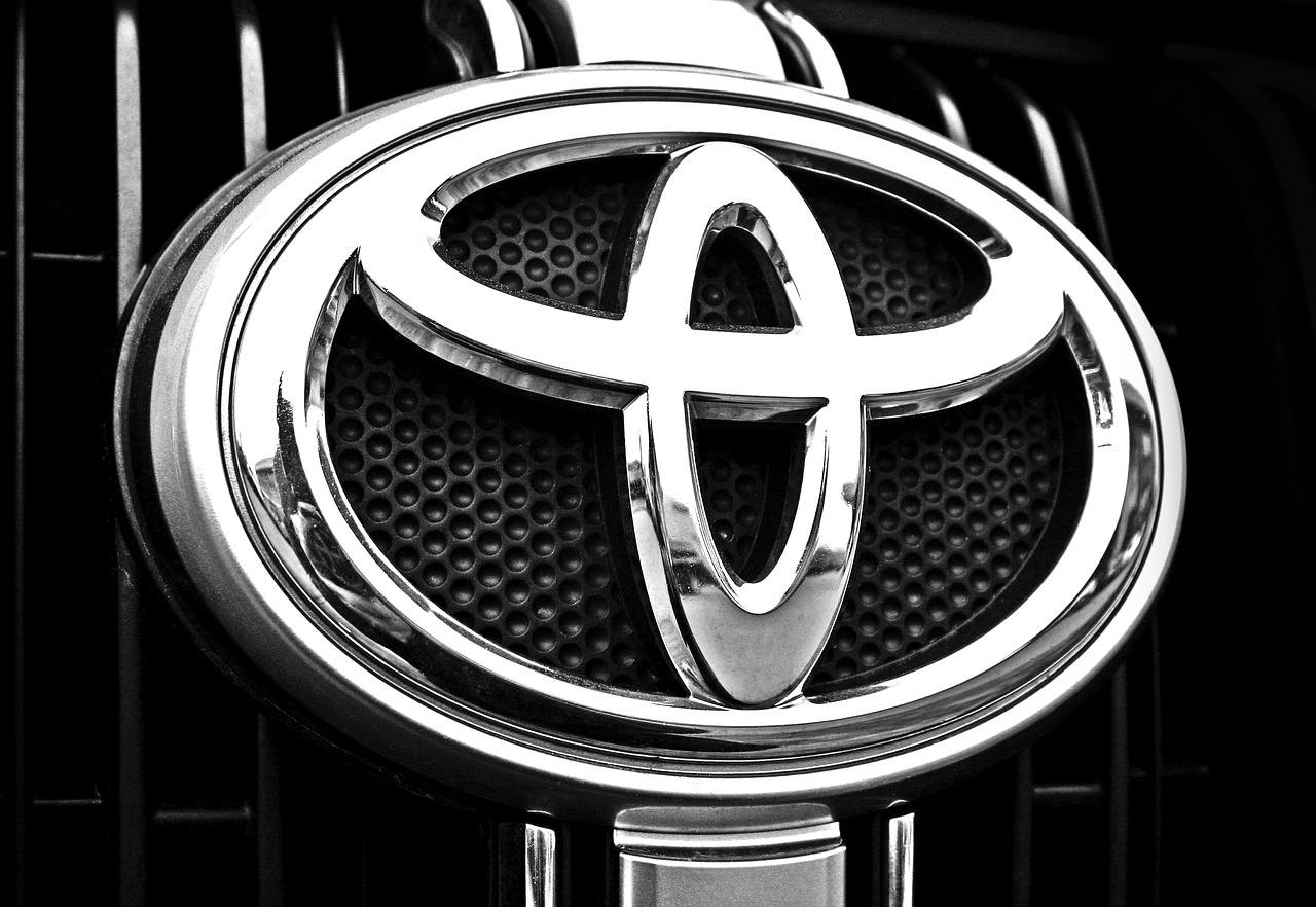 Toyota SmartPlan