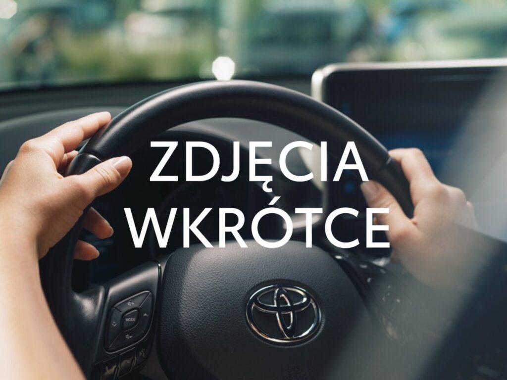 Toyota Avensis 2018 1.8 Premium 147KM Krajowy Bezwypadkowy FV23%